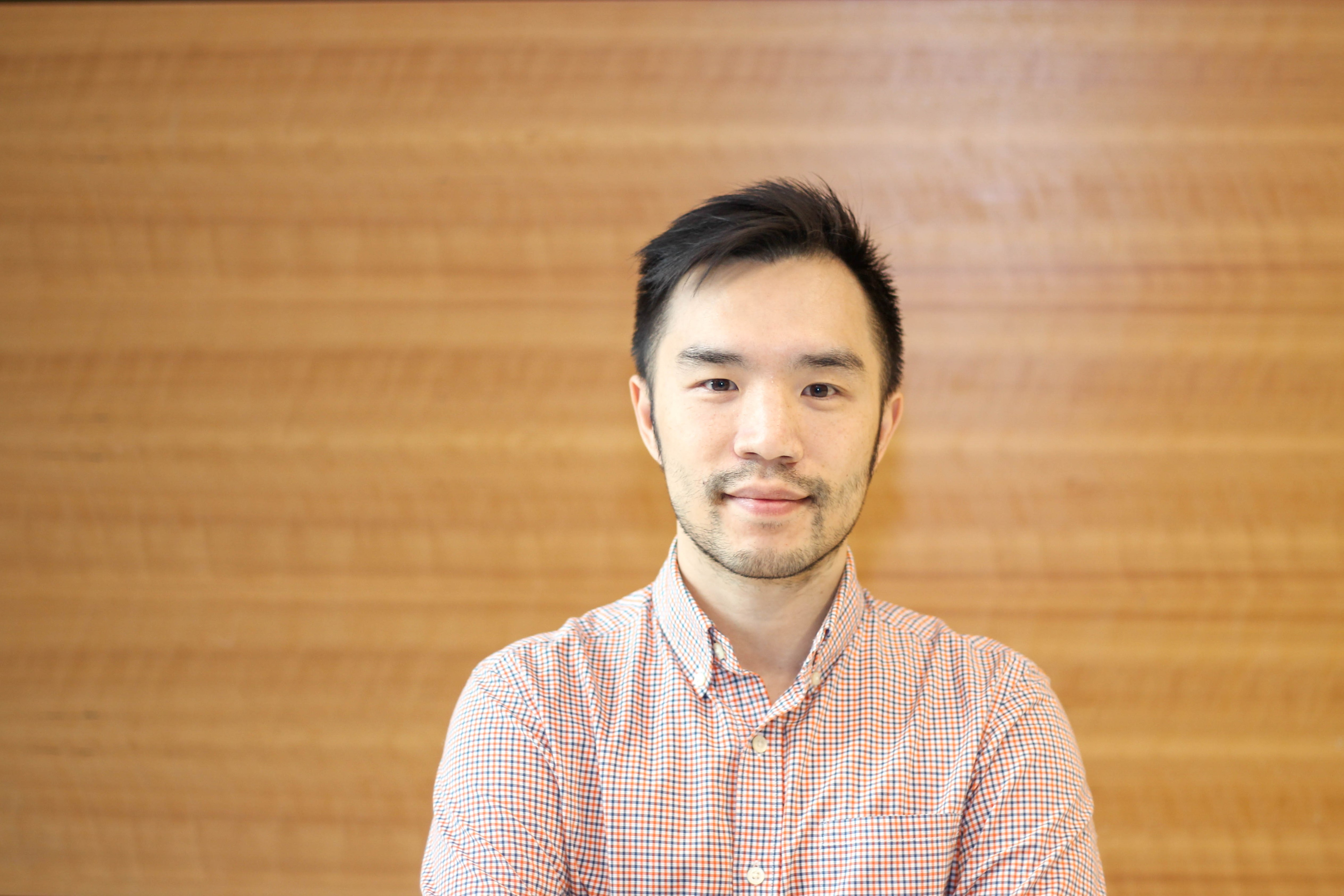 Dr. Leo Chou is an assistant professor at IBBME