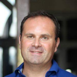 Portrait of Jan Andrysek