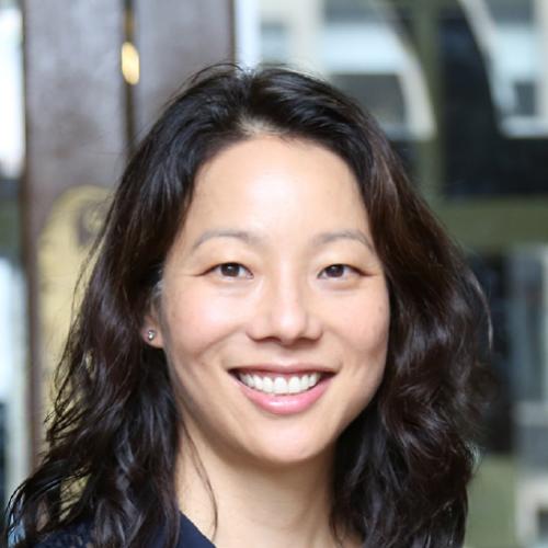 Portrait of Naomi Matsuura