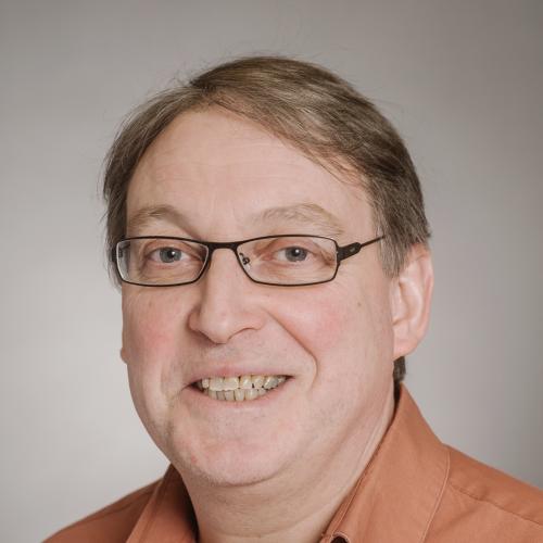 Portrait of Paul Santerre