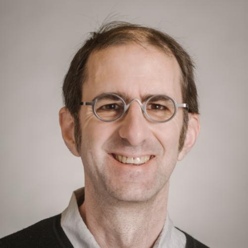 Portrait of David Steinman