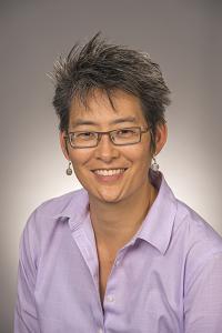 Portrait of Lena Ting