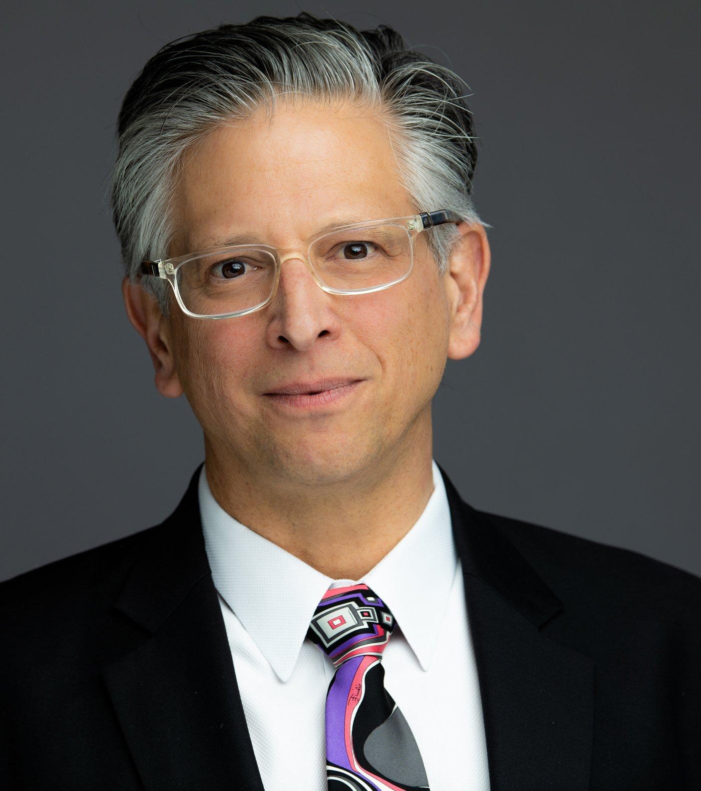 Portrait of Paul Weiss