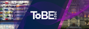 2021 Toronto Biomedical Engineering Conference (ToBE 2021) @ Online
