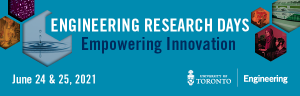 Engineering Research Days: Empowering Innovation @ Online