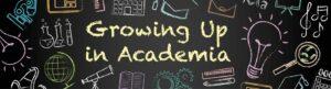 Growing Up in Academia: Taufik Valiante @ Online