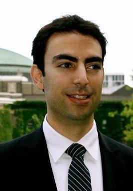 Dr. Alborz Mahdavi