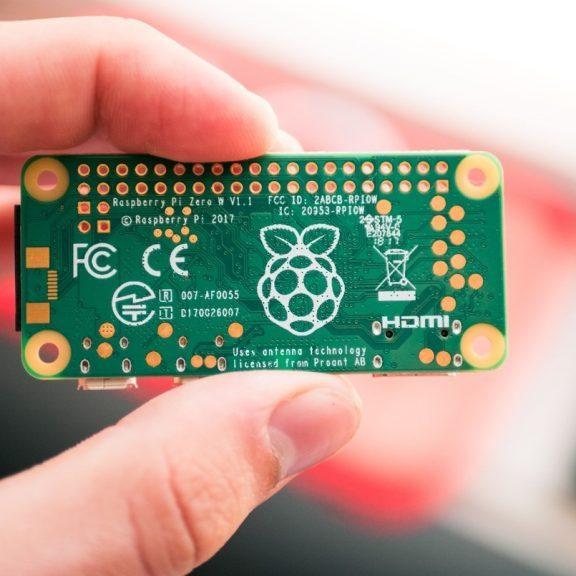 fingertip probe monitor